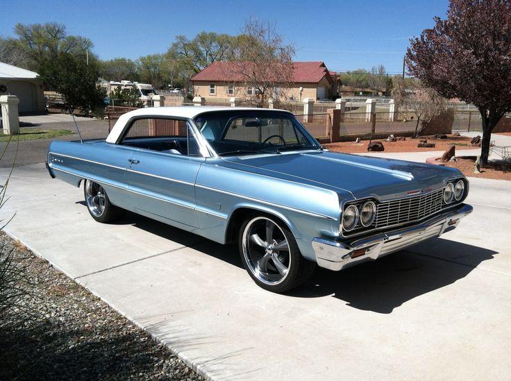 64 Impala For Sale Gnewsinfo Com