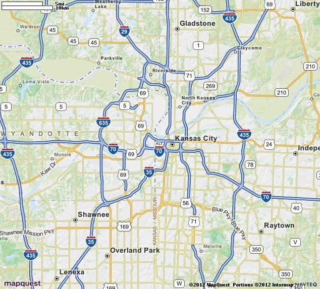 Map Of Ohio Mapquest Mapquest Maps Driving .html | Autos Weblog