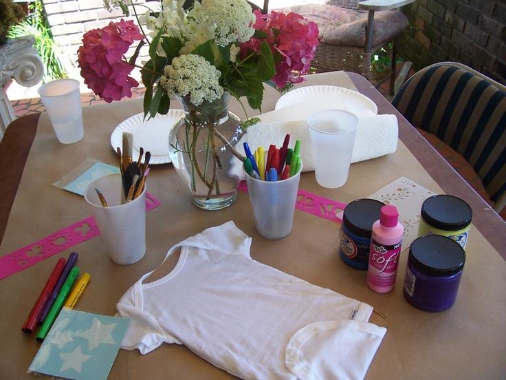 crafts baby shower ideas shower ideas pinterest