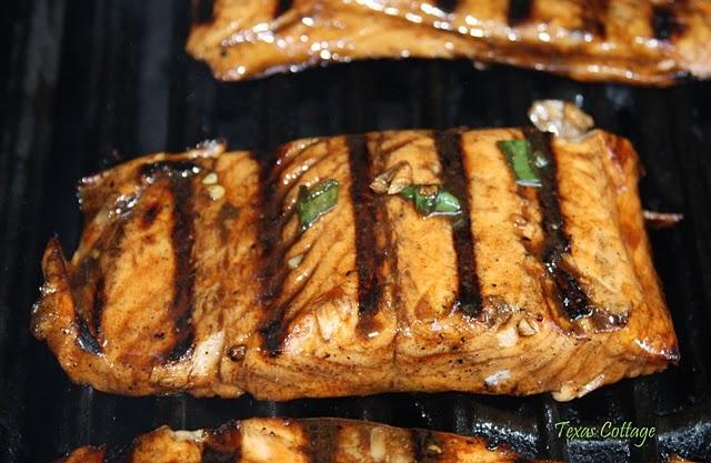 Slammin' Salmon | Seafood ♥ Seafood | Pinterest