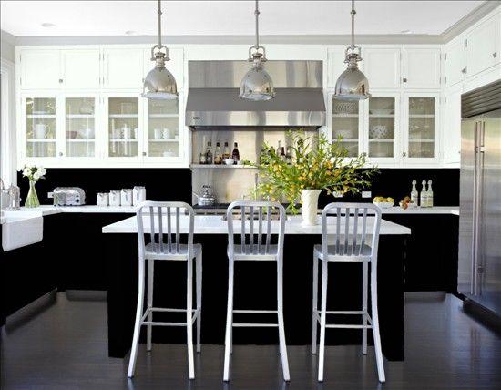 Pinterest - White kitchens pinterest ...