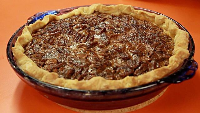 Bourbon Pecan Pie | Ohhhh Dessert!!!!! | Pinterest