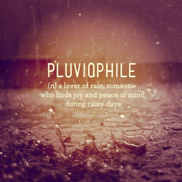 rain love quotes - photo #20