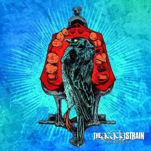 The Acacia Strain Discography Torrent Download