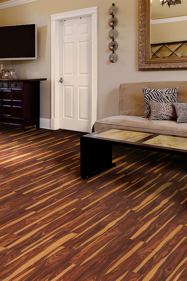 this look with new trafficmaster allure plank gripstrip vinyl flooring