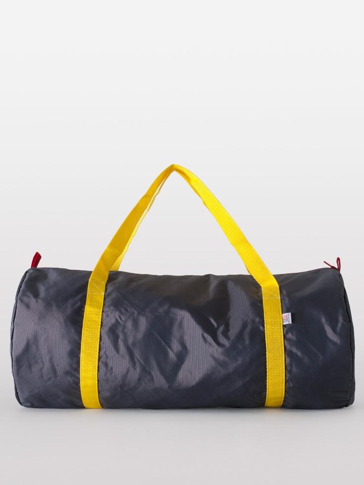 Nylon Gym Bag 85