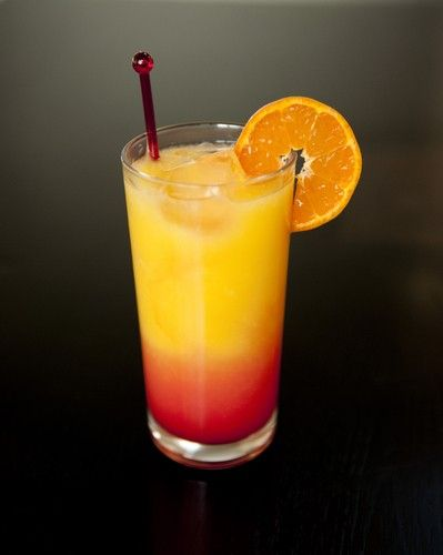 Orange-Pomegranate Green Tea | Extra | Pinterest