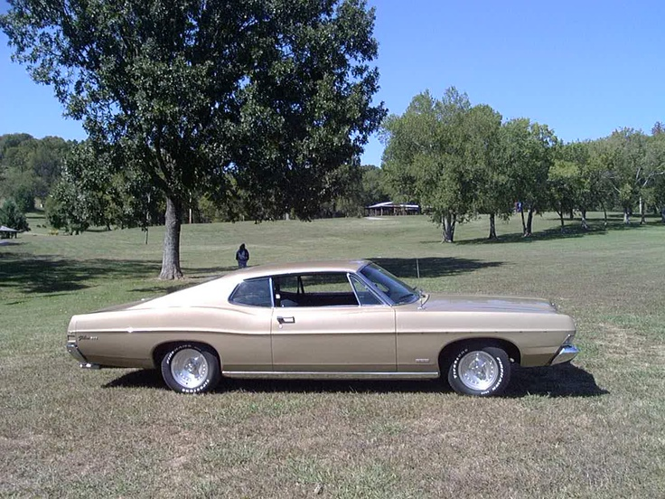 1968 ford galaxie 500 fastback restoration. Cars Review. Best American Auto & Cars Review