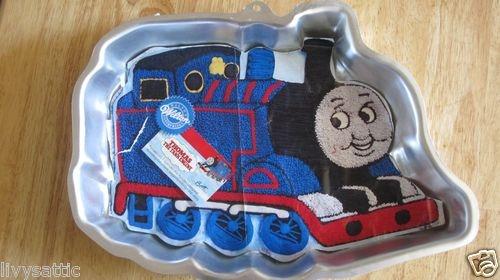 Thomas Cake Pan D
