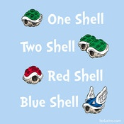 Image of 1 Shell - Pre Order