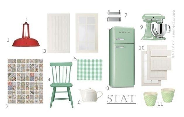 Ikea St?t Kj?kken : Kalinka summerhouse white kitchen ikea stat
