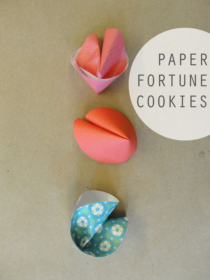 paper fortune cookies If someone had used fortune cookie numbers in powerball over the last 20   those 1,035 paper fortunes had 556 unique combinations of the.