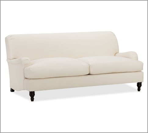 Carlisle Apartment Sofa From Pottery Barn If The Lee Industries Sofa