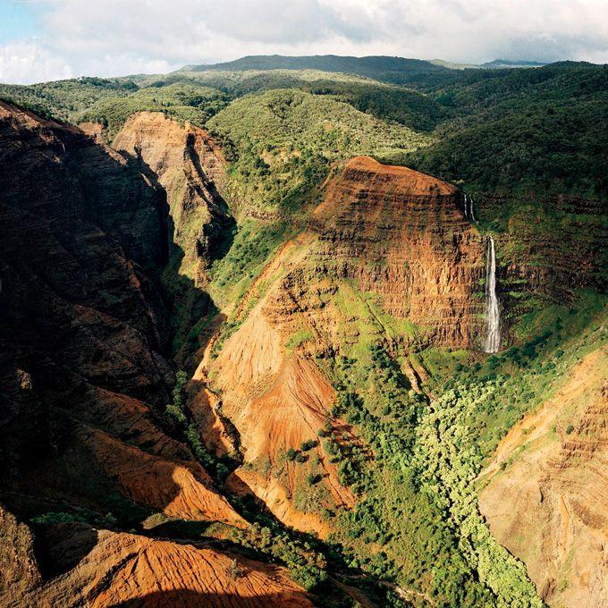 Honeymoon Itinerary Hawaii