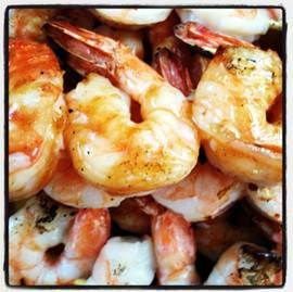 Whisky BBQ Shrimp - Another Great BBQ Recipe and How To #shrimp # ...