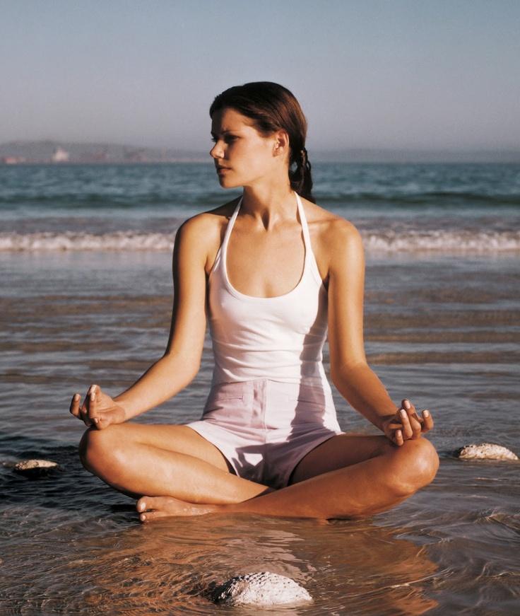 History Of Yoga Women Blog Women Fashion Lifestyle And Health Pinterest