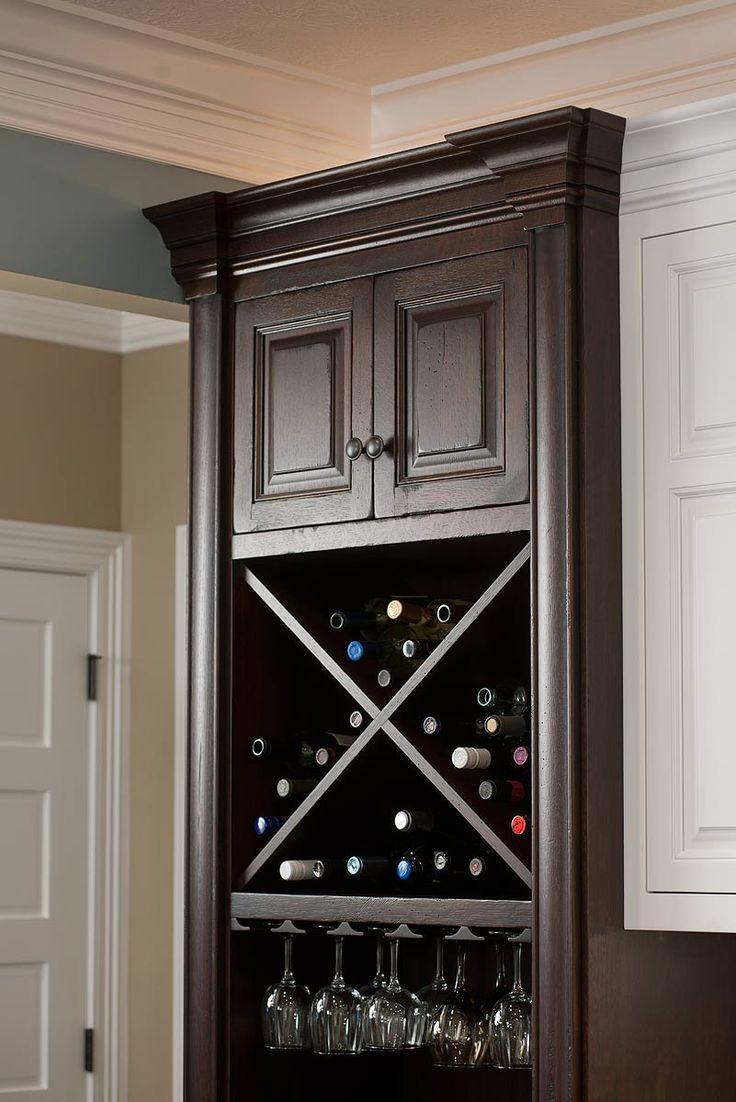 Wine Rack With Glass Cabinets Wine Wine Glass Racks Storage