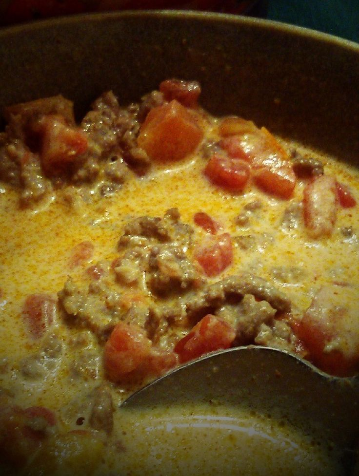 Taco Soup I made this tonight and it is amazing!!!!!.