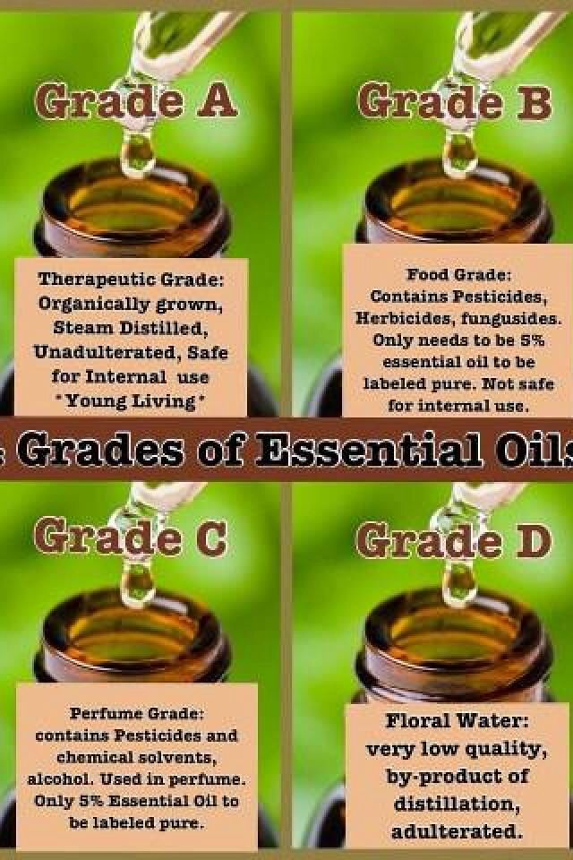 Young Living | Essential oils | Pinterest