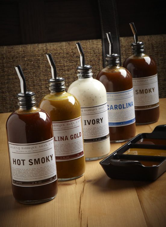 Carolina gold barbecue sauce packaging pinterest