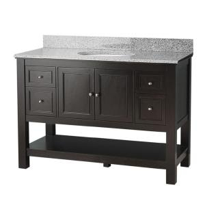 48 Bathroom Vanity Home Depot Basement Finishing