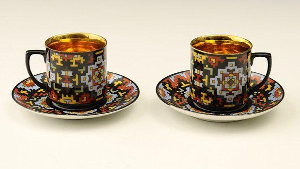 Objetos de art deco artesan as decoraci n pinterest - Objetos rusticos para decoracion ...