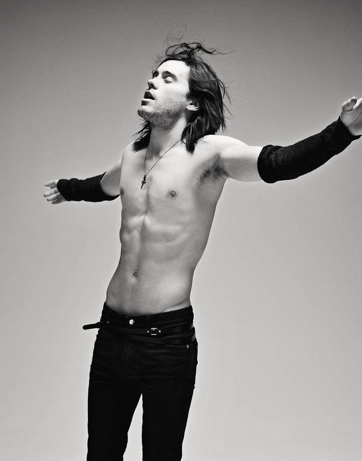 Jared Leto 30 Seconds To Mars Actor/Singer- J...