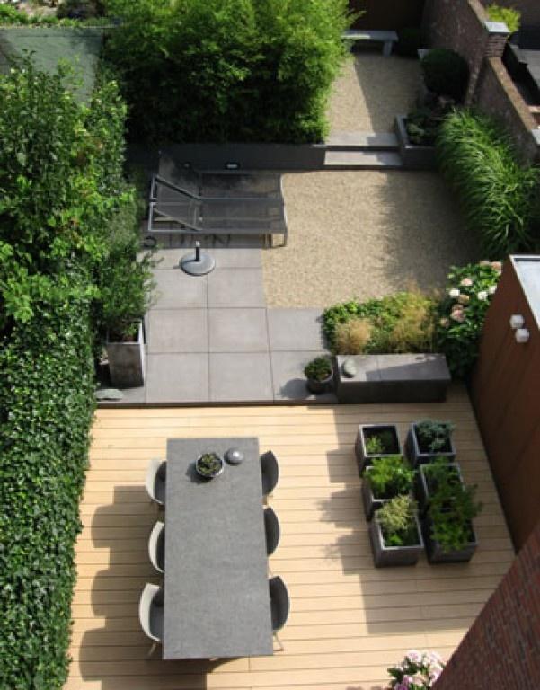 tuin idee garden pinterest