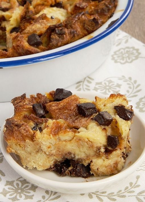 ... pudding nutella pudding croissant pudding 2 jpg 3fw 3d600 croissant