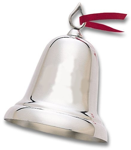 Reed & Barton Sterling Silver Bell. A great idea for these bells would ...