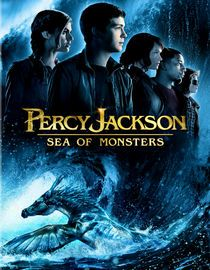 Percy Jackson: Sea of Monsters is the next installment of the