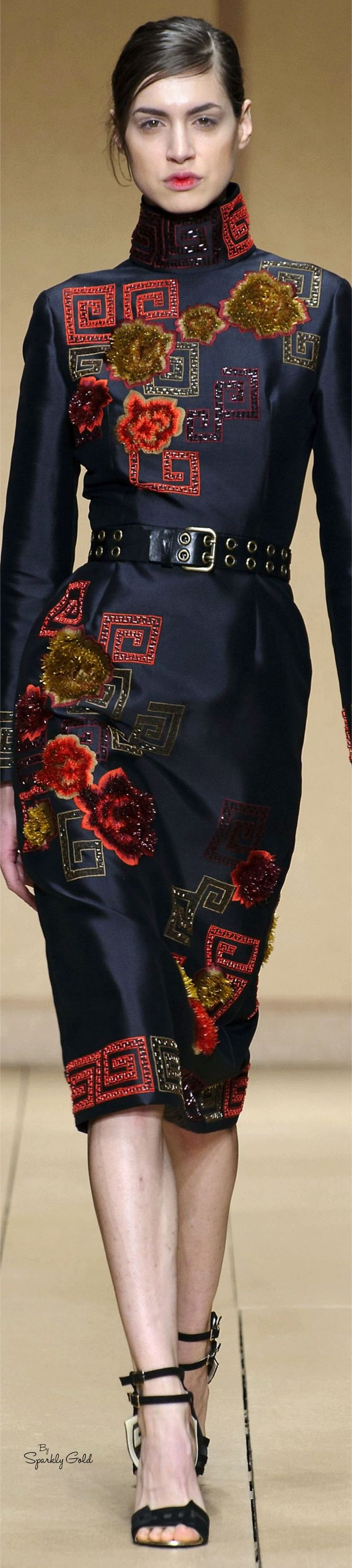 pics Chanel Oriental collection Spring 2015