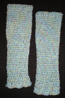 Another Ordinary Life: Baby Leg Warmers - Free Pattern