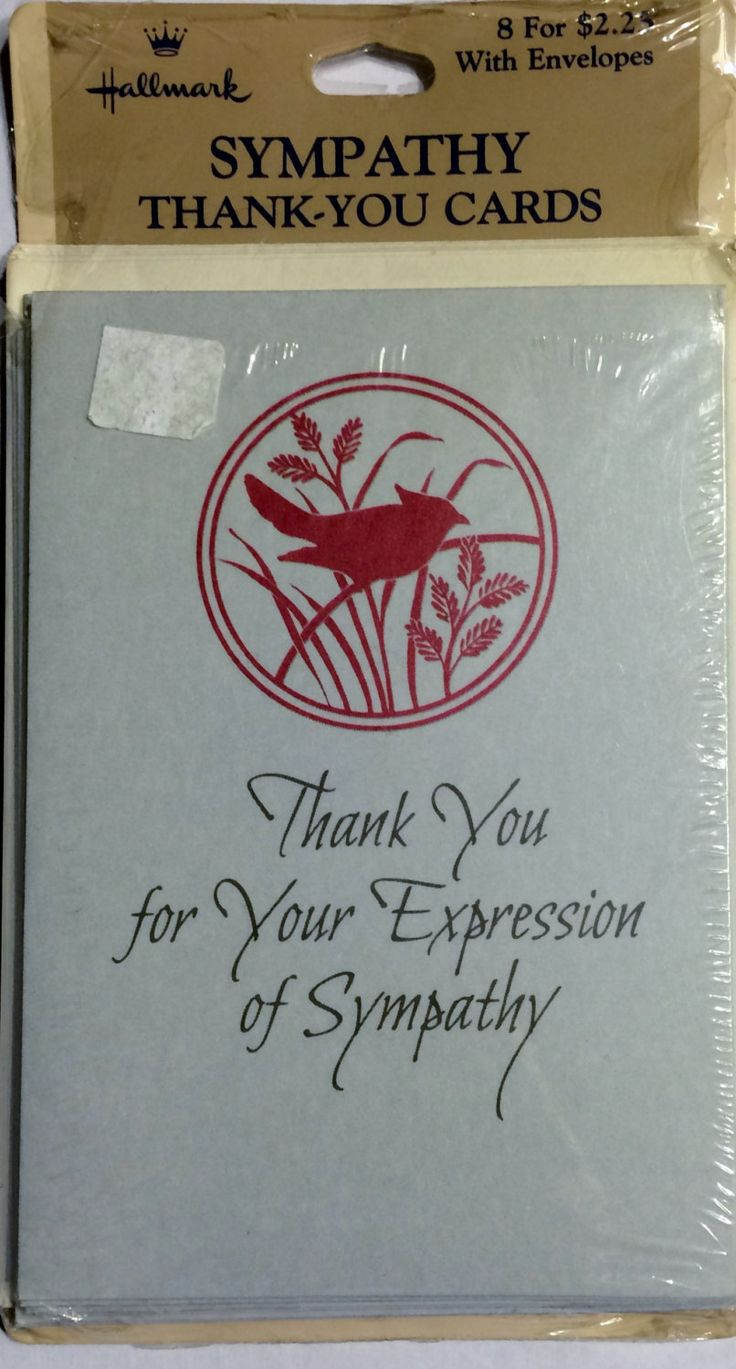Ideas About Sympathy Thank You Cards On Pinterest Funeral Thank You Cards Money Now And
