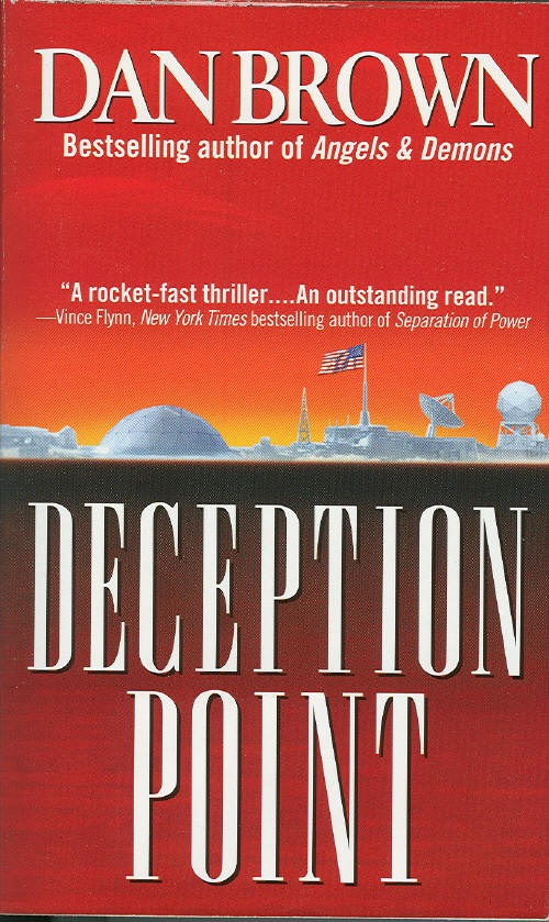 book review deception point