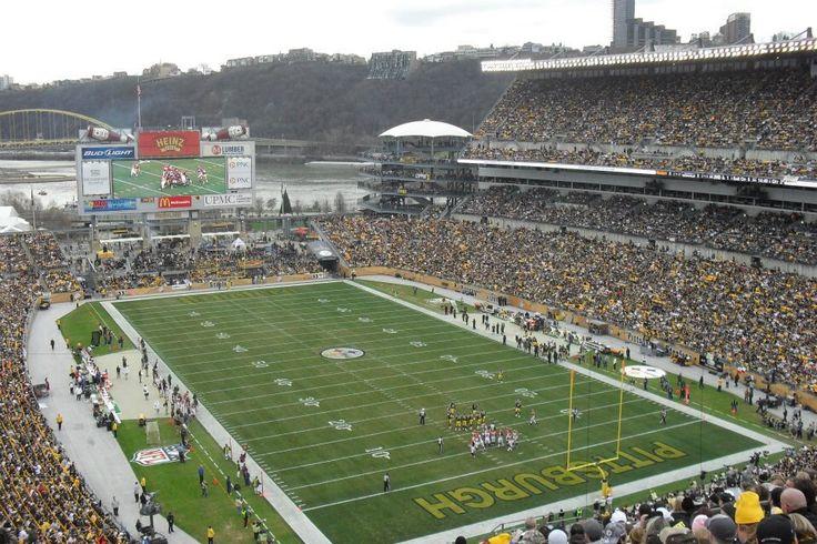 Heinz Field Facts Heinz Field In Pittsburgh Pa | Caroldoey
