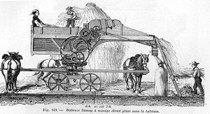 william cobbett essays 1830