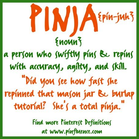 Any of you ladies a bonafide Supah Pinja?