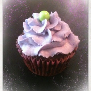 Lavender Butter Cream | Oh my, what a cupcake! | Pinterest
