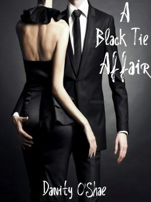 a black tie affair nook book