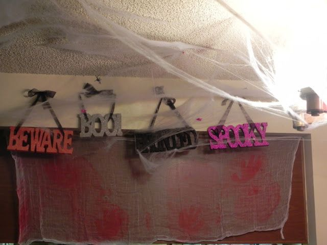 Diy Halloween Decor Cheap And Easy Halloween
