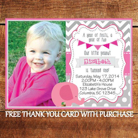 Birthday Invitations Cards as nice invitation template