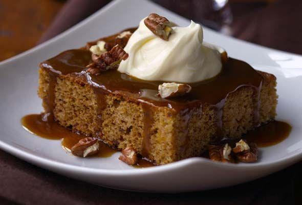 Sticky Toffee Pudding Recipe Courtesy Rose Levy Beranbaum (Leite's ...