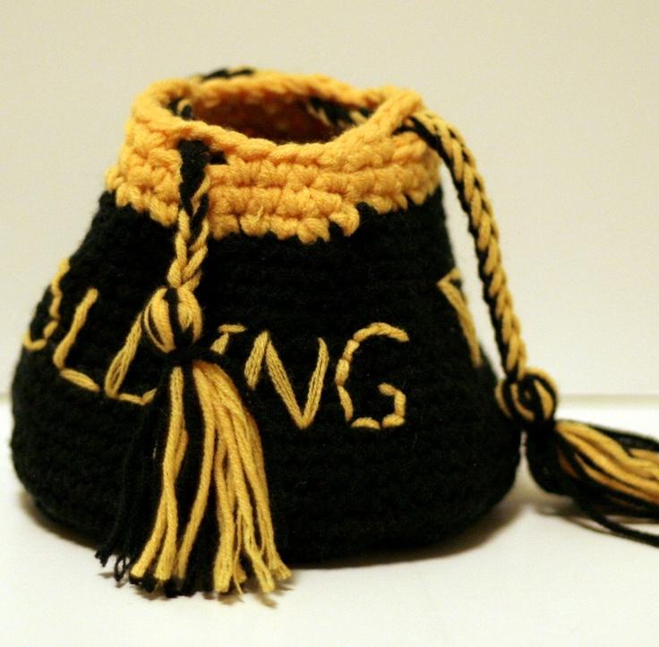 Dragon Dice Bag Crochet Pattern : Pin by Kristin Musselwhite on Crochet Pinterest
