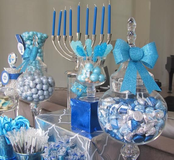 Hanukkah Chanukah Desserts - I know this is for Hanukkah but with some ...