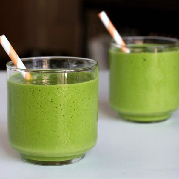 How to Make a Green Smoothie via @Learnist