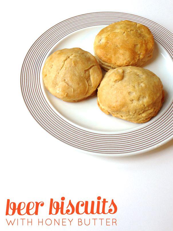 beer biscuits | Recipes | Pinterest