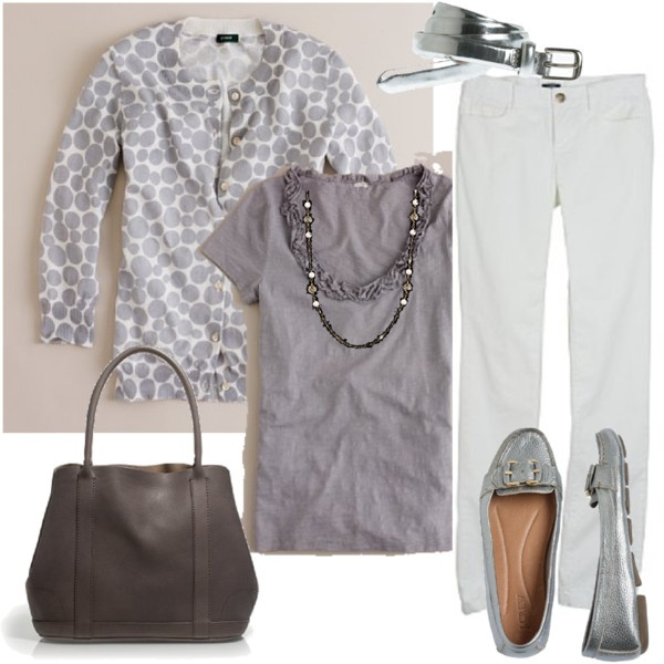 sweet outfit, created by carrie2 on Polyvore