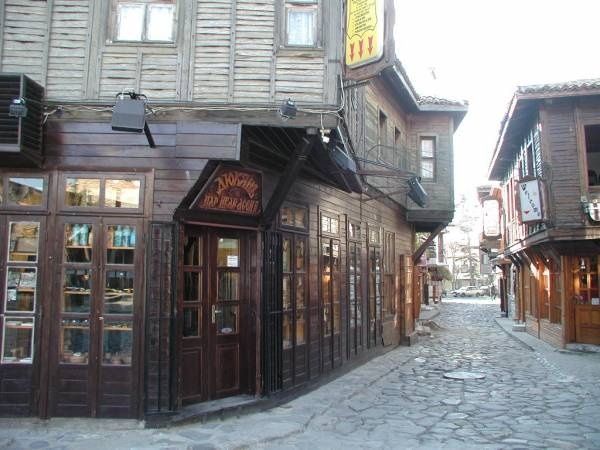 Nessebar Bulgaria  city photos gallery : Nessebar, Bulgaria | travel bulgaria | Pinterest