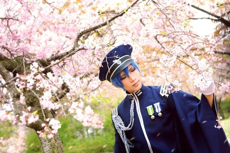 alice in dreamland kaito ka1103 ac